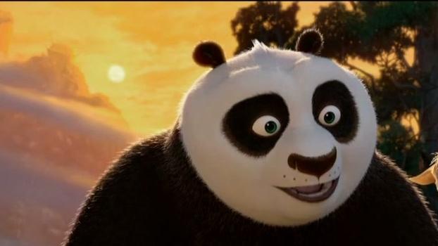 Kung Fu Panda 2: Greatest Mystery (TV Spot)