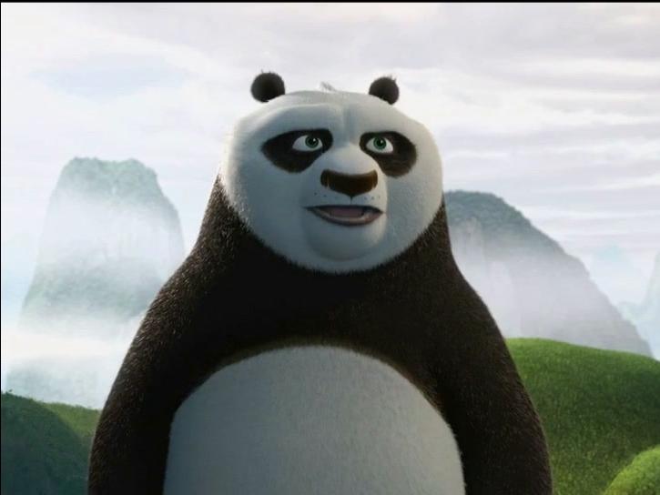 Kung Fu Panda 2: Charity
