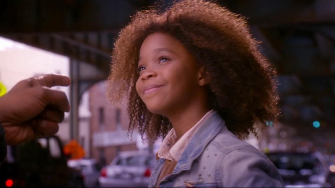 Annie (Trailer 1)