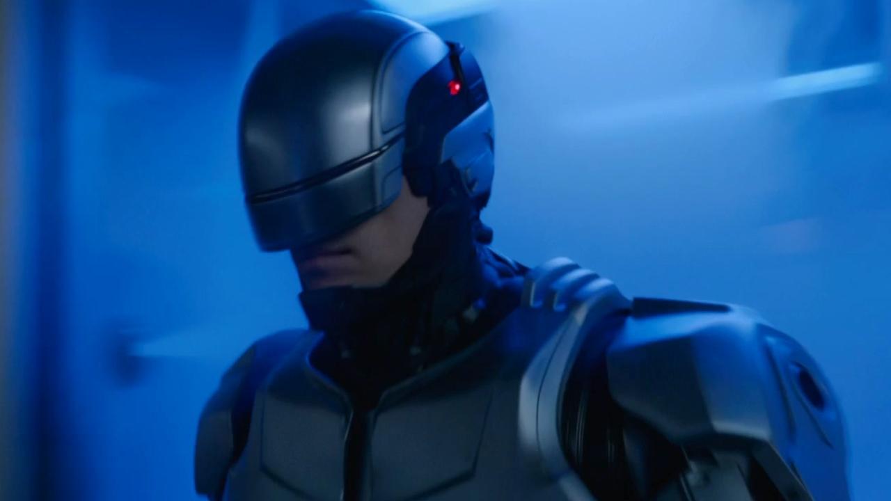 Robocop (Trailer 1)
