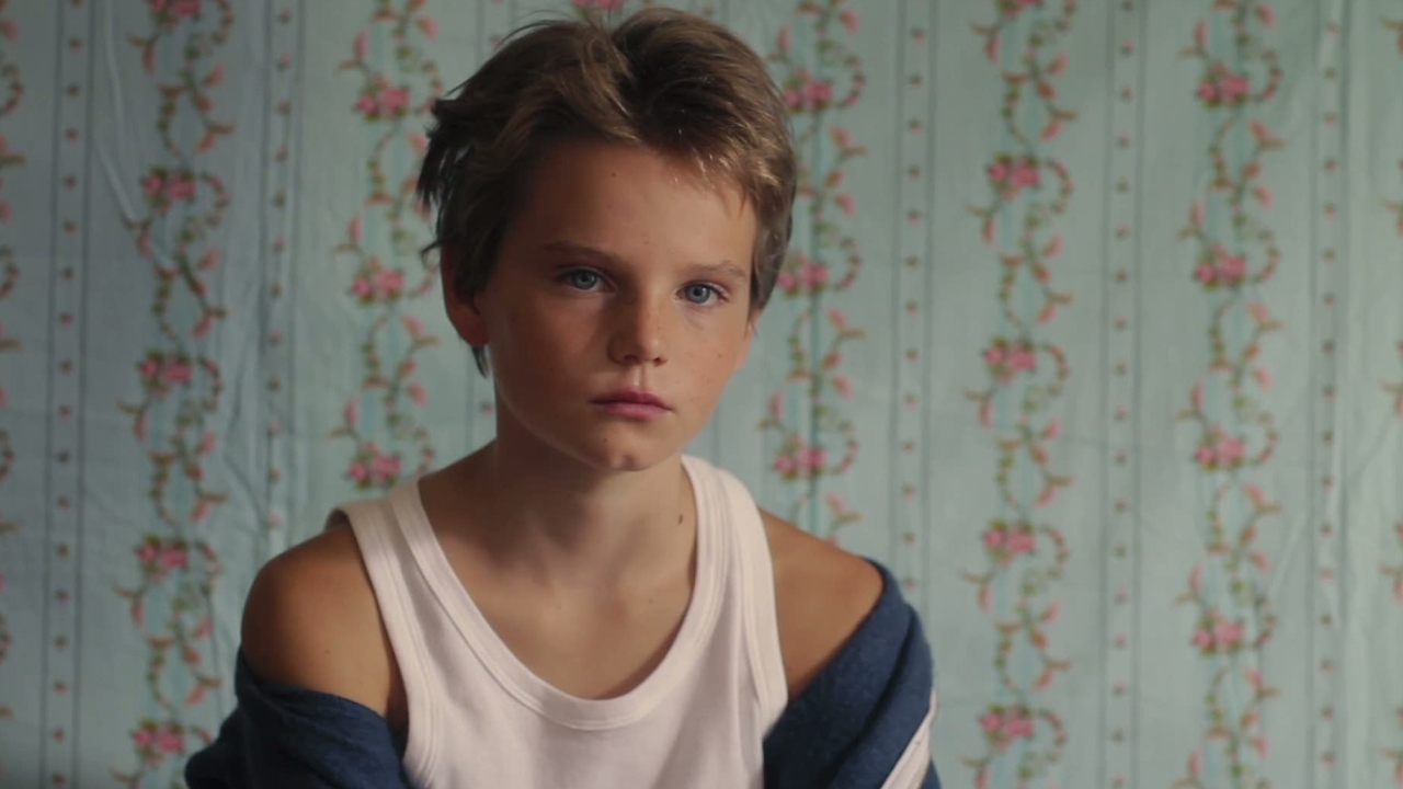 Tomboy (Trailer 1)