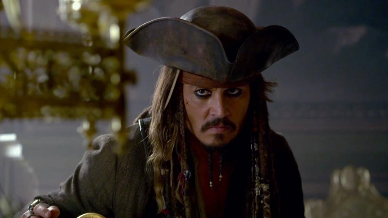 Pirates Of The Caribbean: On Stranger Tides (Pod: International Cast)