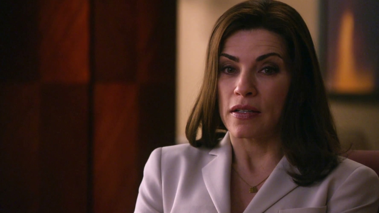 The Good Wife: Closing Arguments