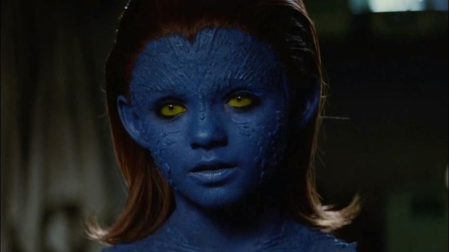 X-Men: First Class (Meets Mystique)