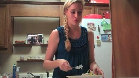 Master Chef: Second Course: Christine Corley