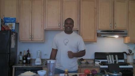 Master Chef: Second Course: Erryn Cobb