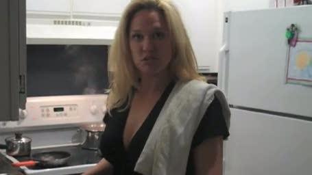 Master Chef: Second Course: Jennifer Behm