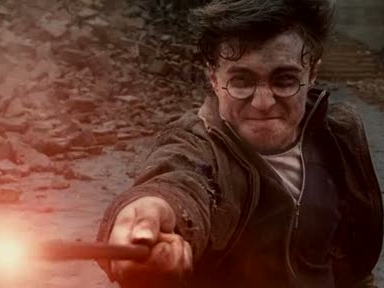 Harry Potter And The Deathly Hallows-Part 2 (UK Trailer 1)