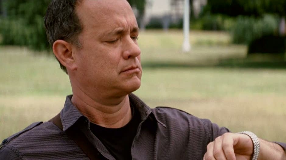 Larry Crowne: Talia Tells Larry She Dropped Out Of School And Got A Tattoo