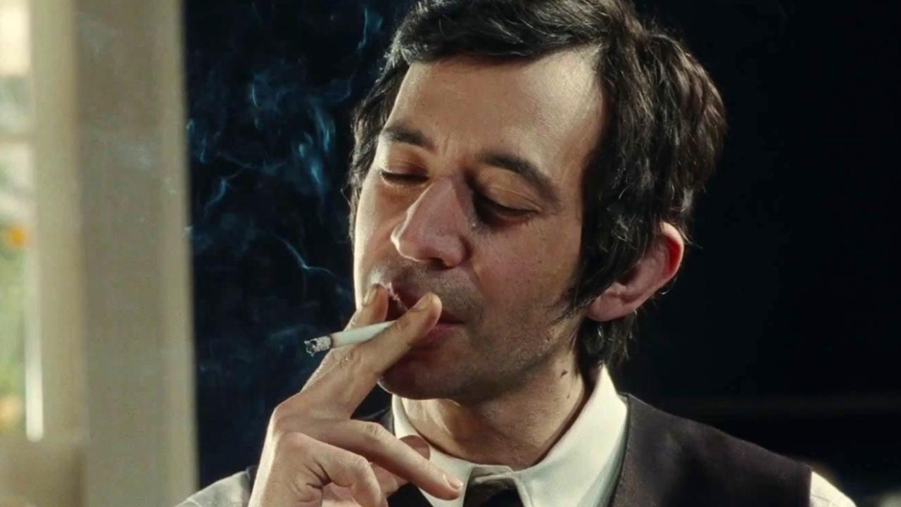 Gainsbourg (Uk)