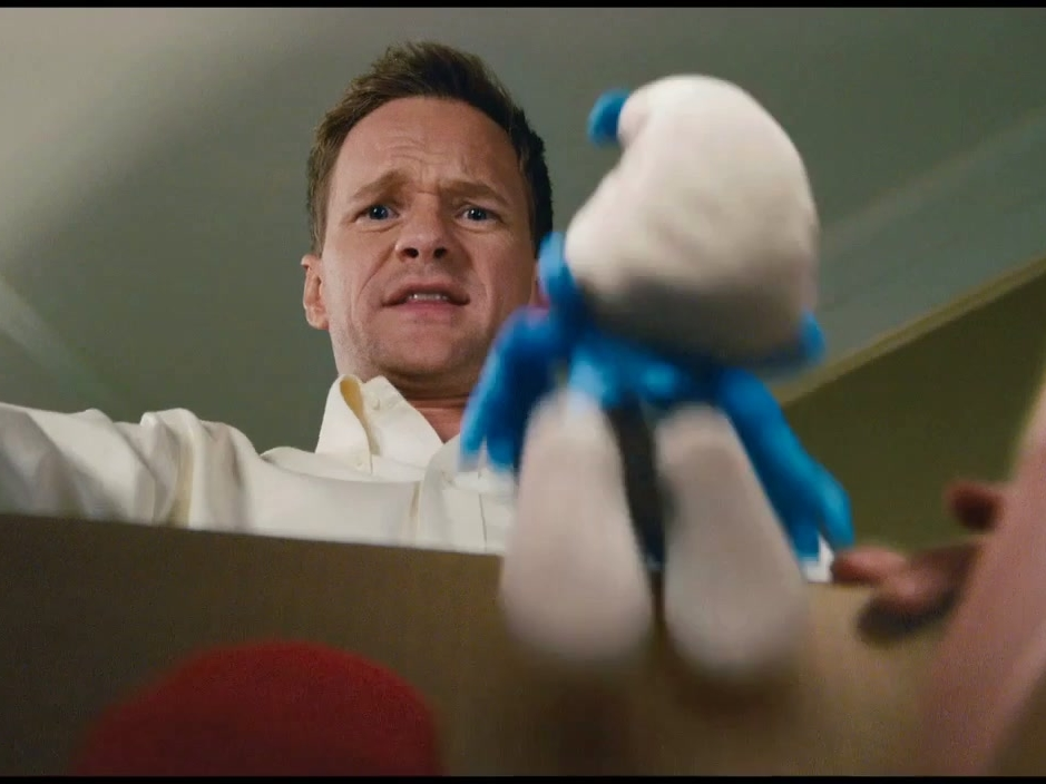 The Smurfs: Global Smurfs Day (Featurette)
