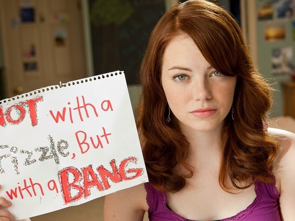Easy A (Uk)