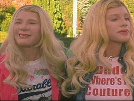 White Chicks Scene: You Got A Problem?