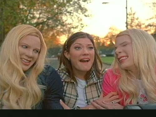 White Chicks Scene: This Is Our Jam