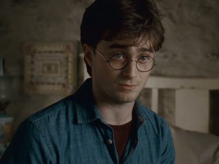 Harry Potter And The Deathly Hallows-Part 2: What Do You Know About The Deathly Hallows?