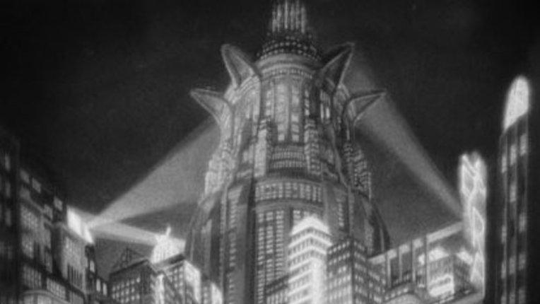 Metropolis (Uk)