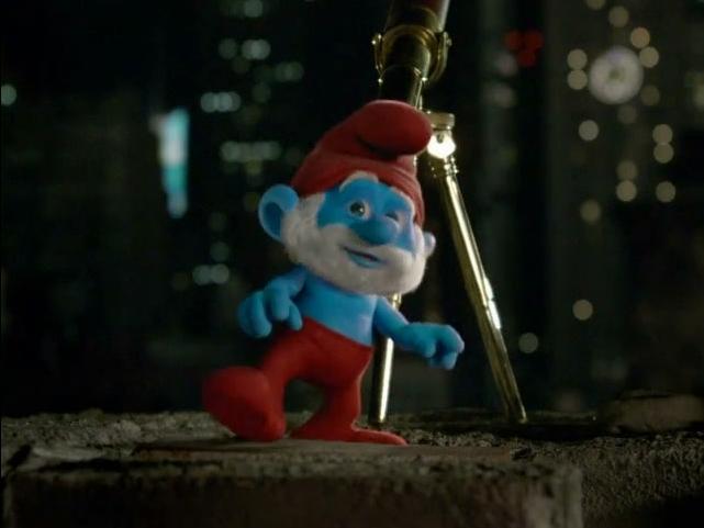 The Smurfs: Cast (TV Spot)