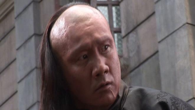 Bodyguards And Assassins: Hu Jun