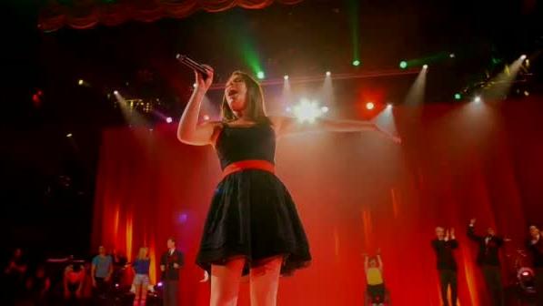Glee: The 3D Concert Movie (Uk)