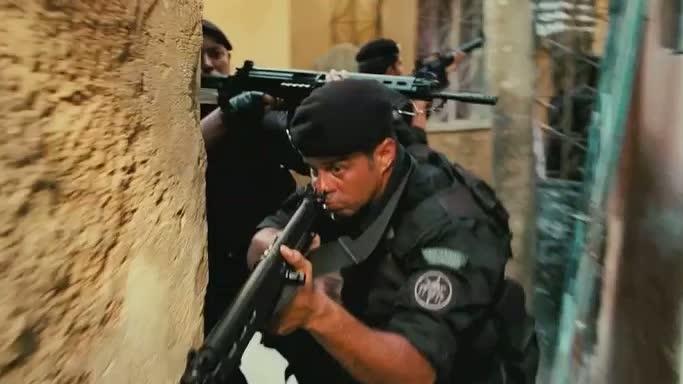 Elite Squad: The Enemy Within (Tropa De Elite 2)