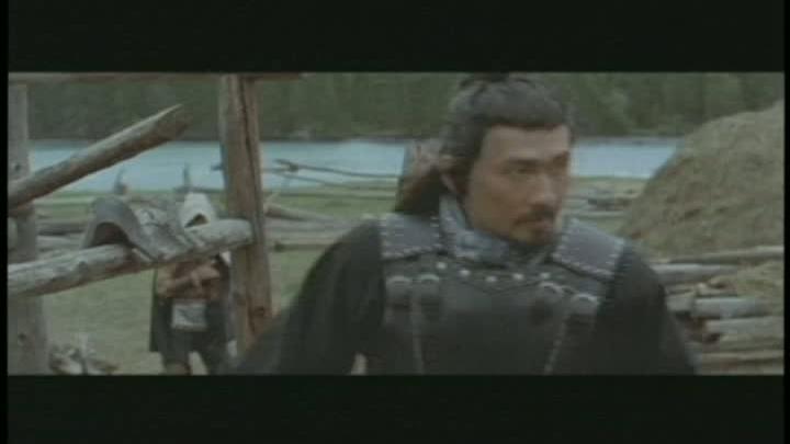 Warriors Of Heaven And Earth Scene: Scene 2