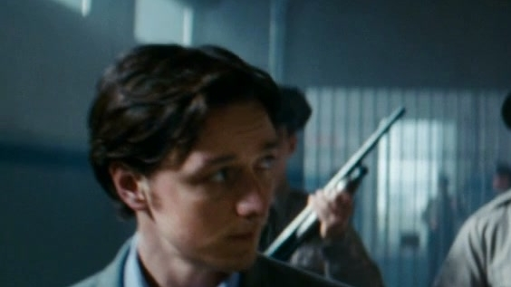 X-Men: First Class (Trailer 1)