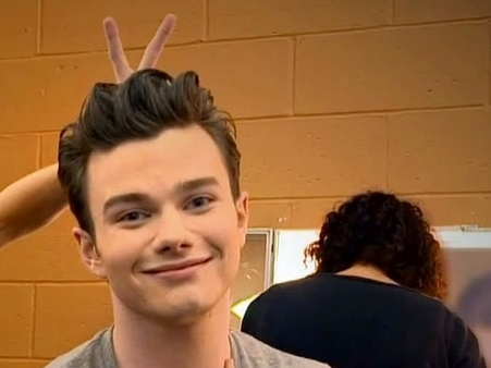Glee: The 3D Concert Movie: Loser Like Me