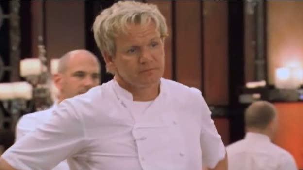 Hell's Kitchen: 10 Chefs Compete
