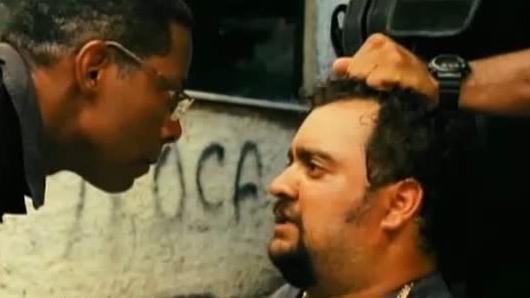 Elite Squad: The Enemy Within: Favela Chase