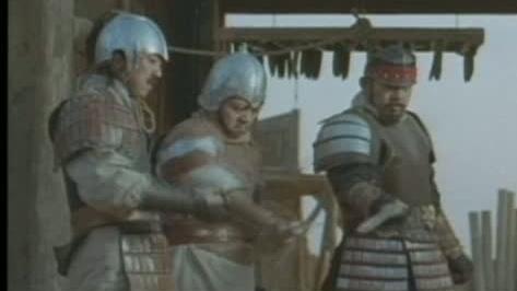 Warriors Of Heaven And Earth Scene: Scene 11