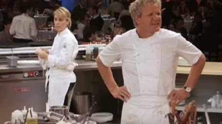 Hell's Kitchen: 13 Chefs Compete