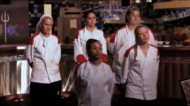 Hell's Kitchen: Who Got Cooked Episode 9