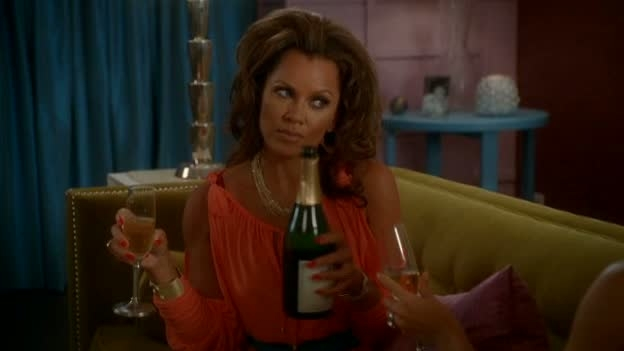 Desperate Housewives: Clip 1
