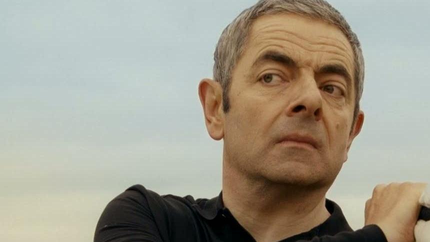 Johnny English Reborn (Trailer 1)