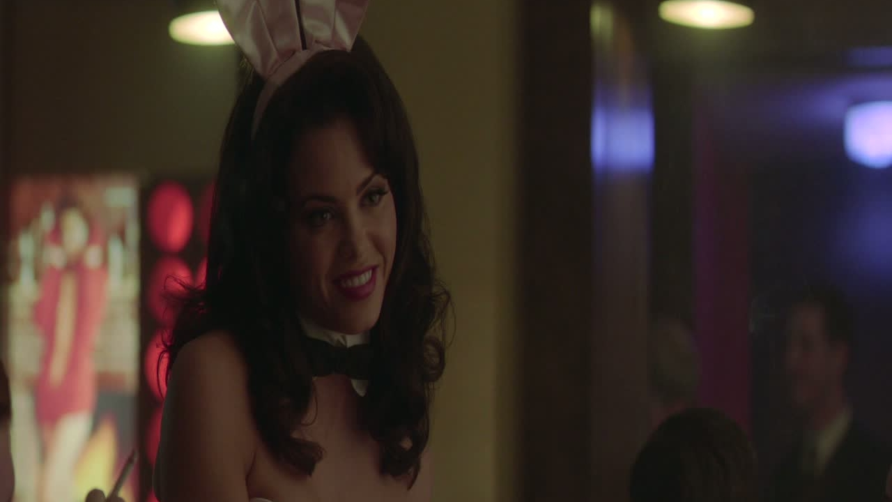 The Playboy Club: Clip 6