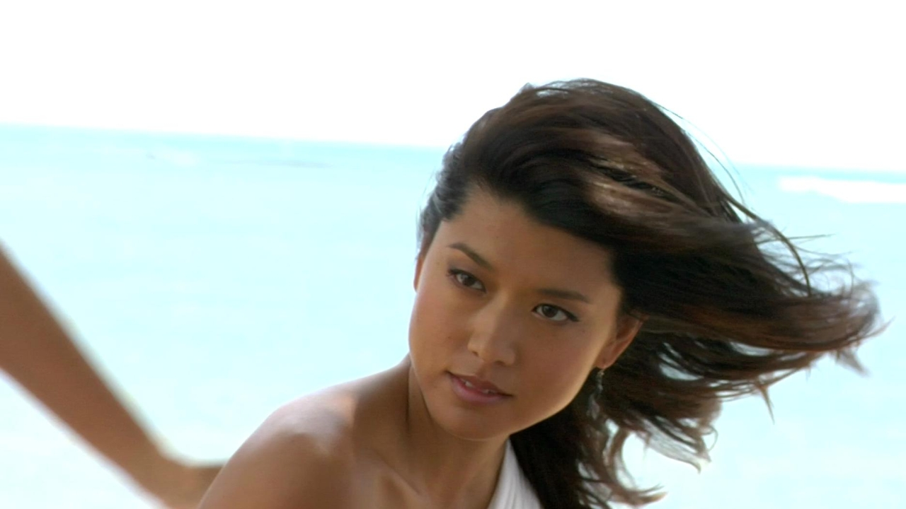 Hawaii Five-0: Photo Shoot