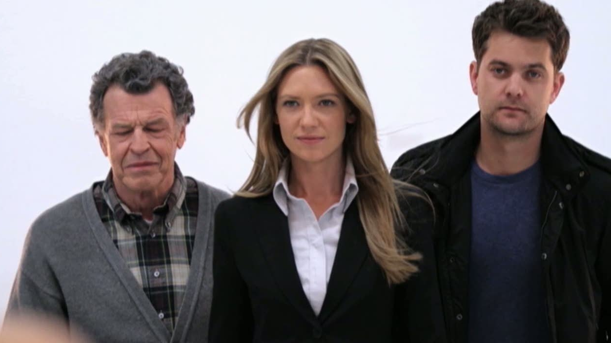 Fringe: Photo Shoot: Season 4