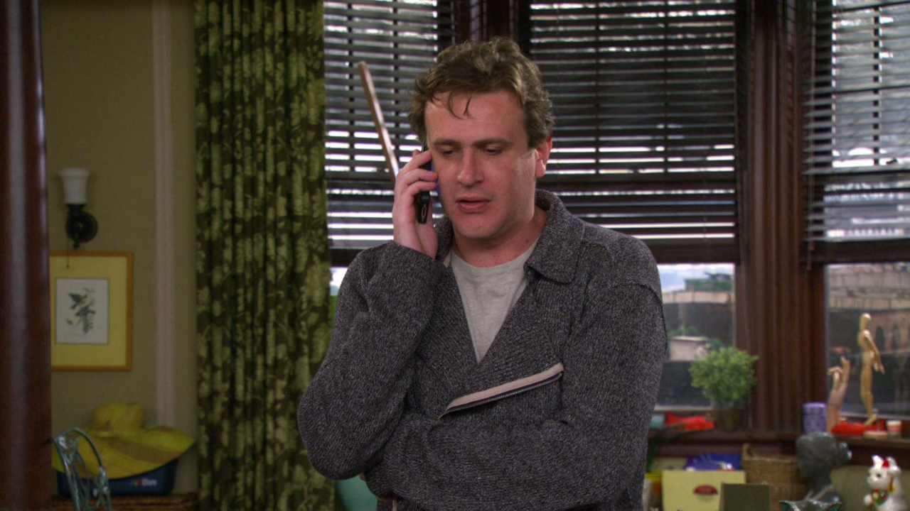 How I Met Your Mother: The Naked Truth