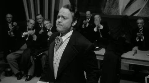 Citizen Kane: Kane For Governor