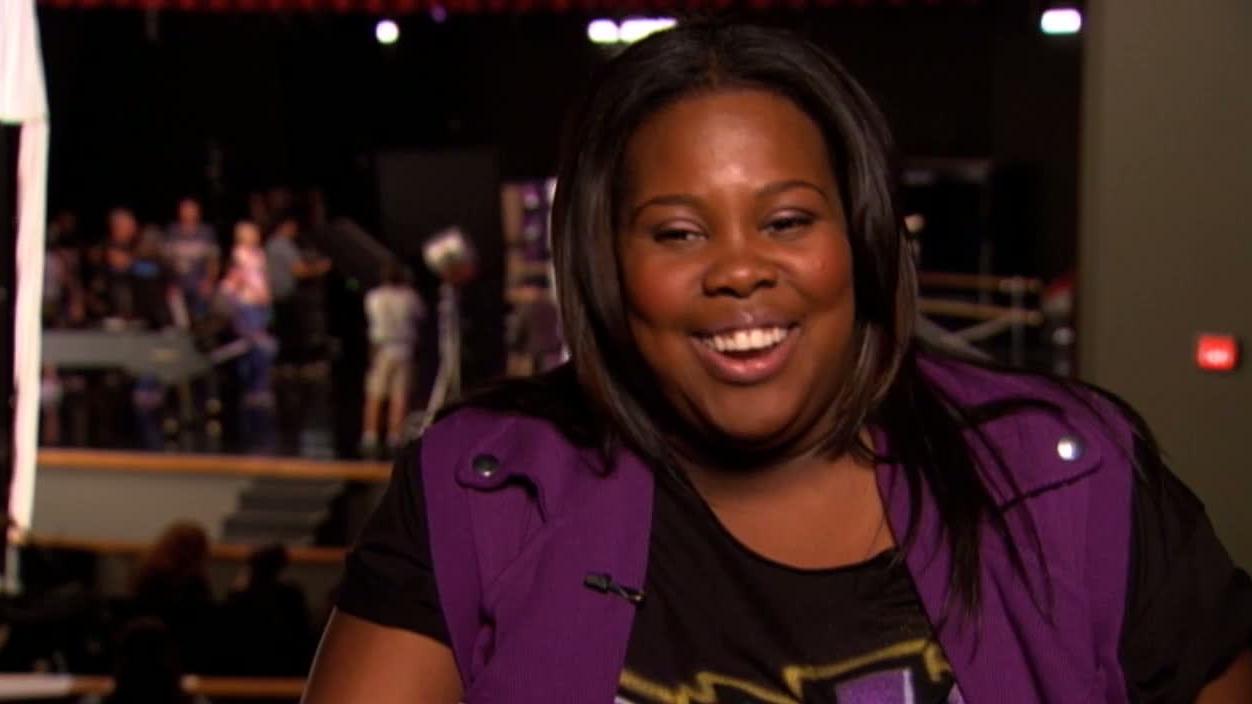 Glee: Meet Glee's New Students