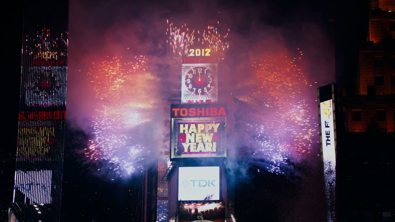 New Year's Eve (UK Trailer 2)