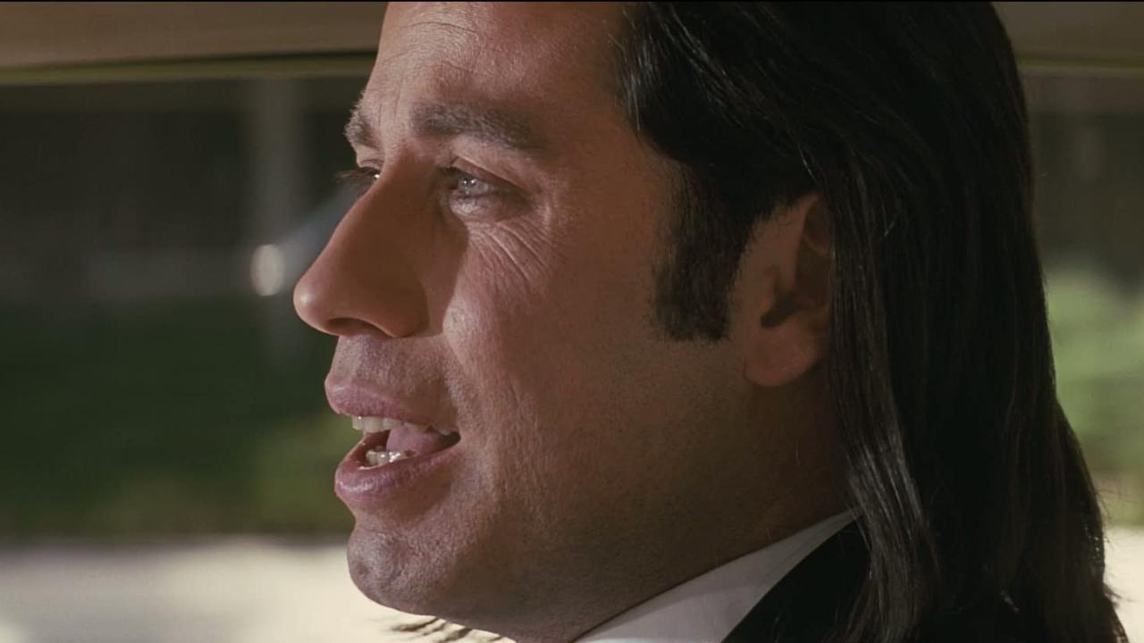 Pulp Fiction: Le Big Mac