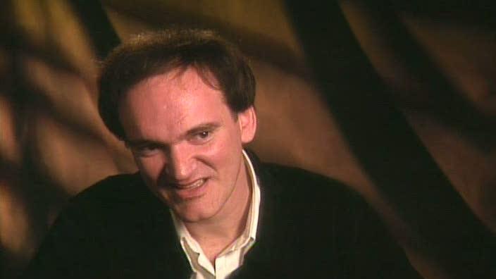 Pulp Fiction: Seizure At The Screener