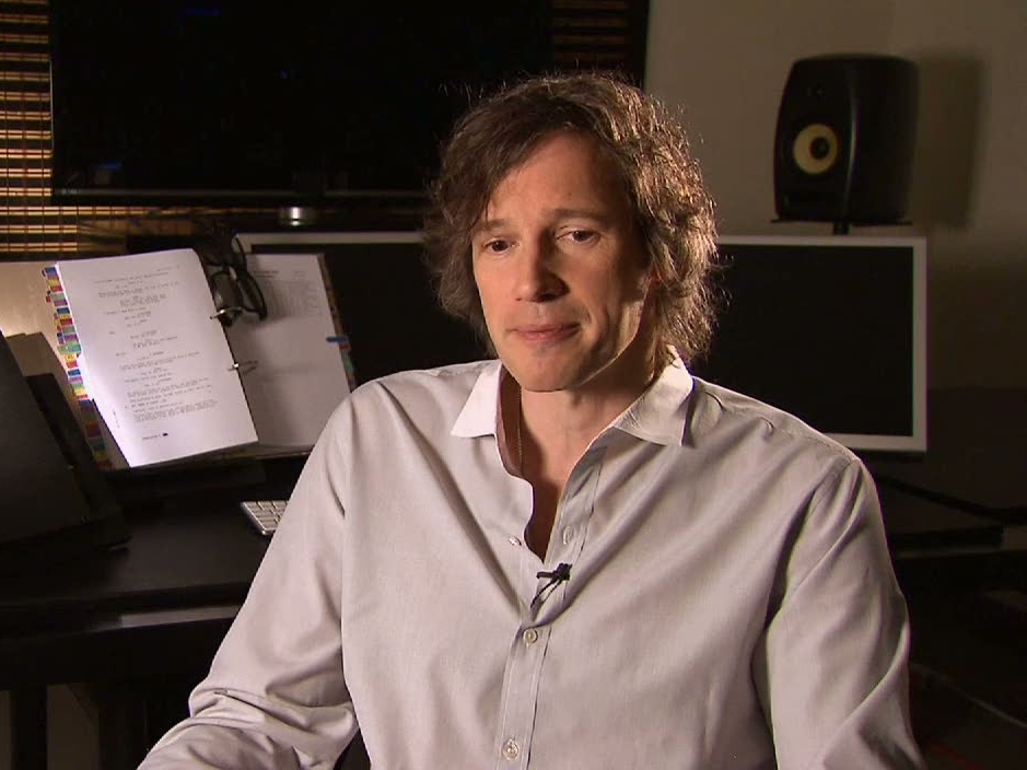 The Three Musketeers: Paul W.S. Anderson On Wanting To Make A Three Musketeers Film