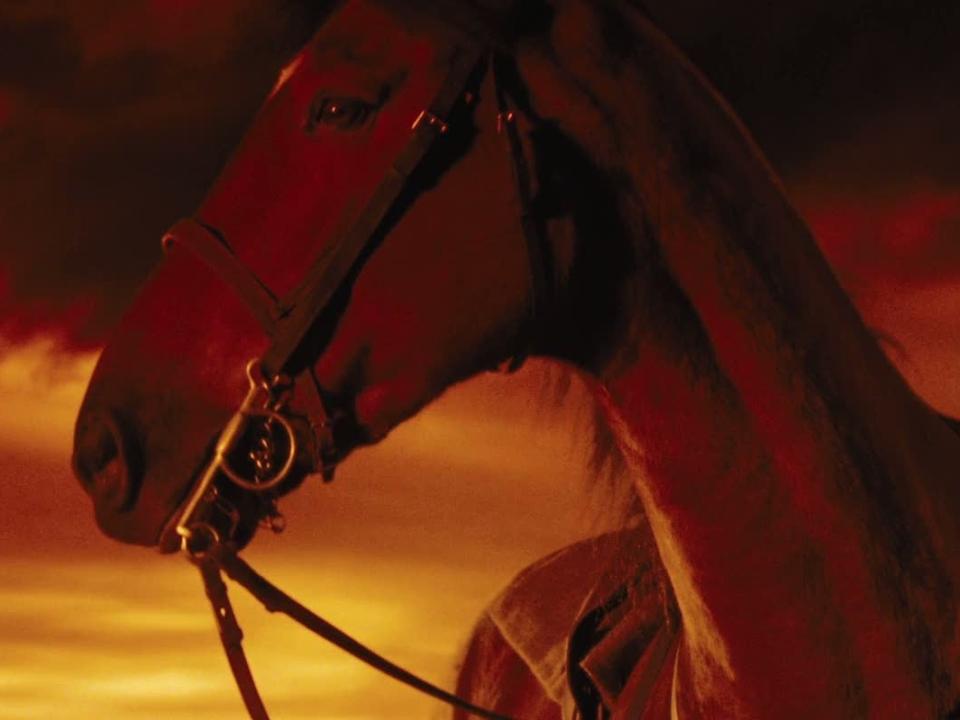 War Horse: Trailer 2 (Uk)