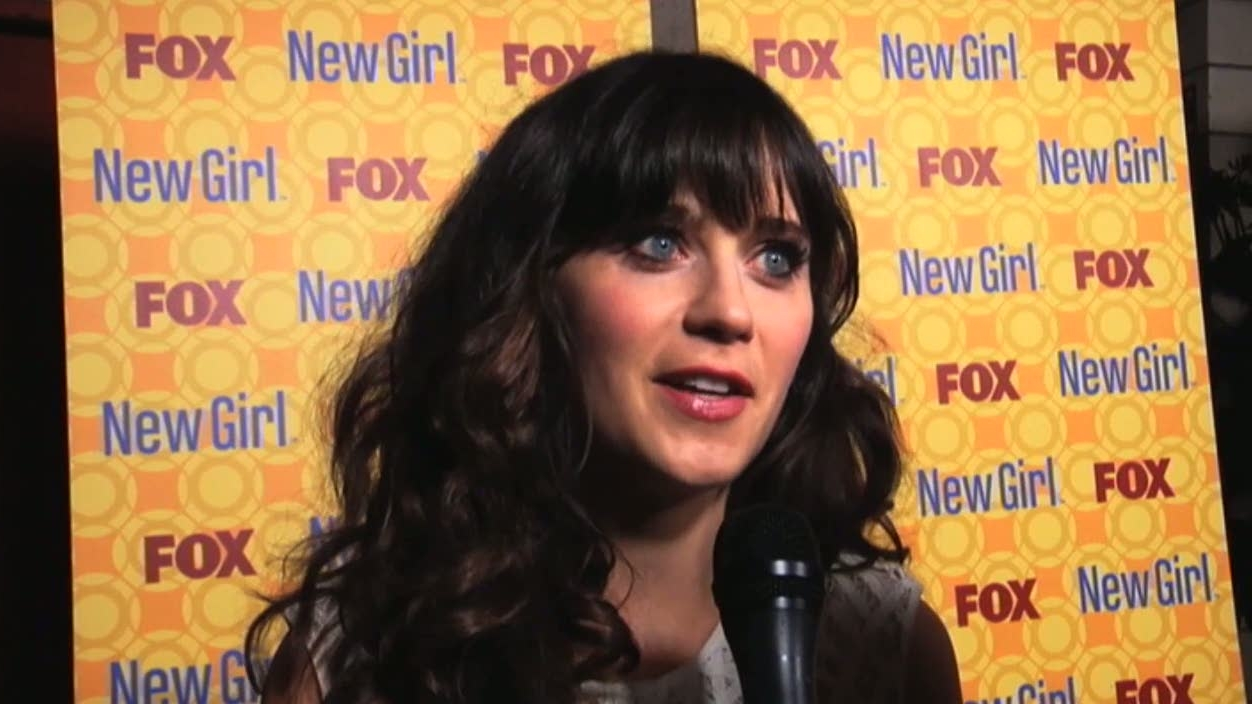 New Girl: Tastemakers Preview Behind The Scenes