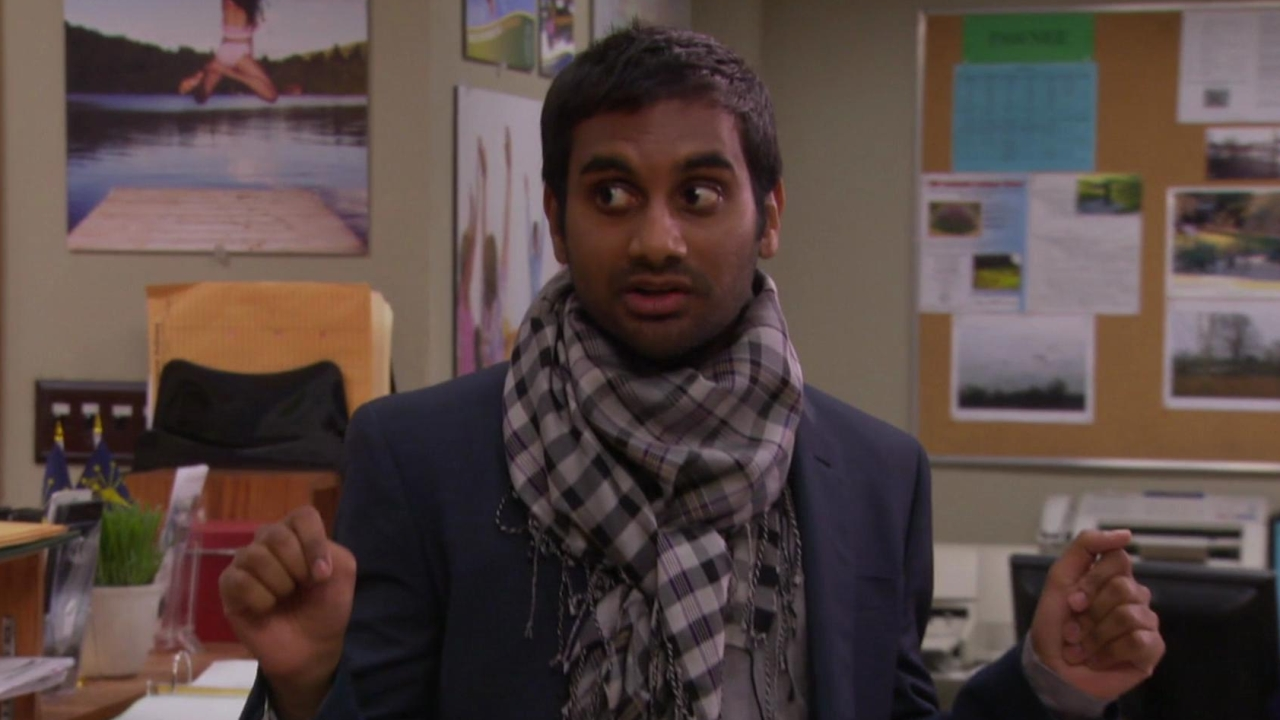 Parks And Recreation: Entertainment 720