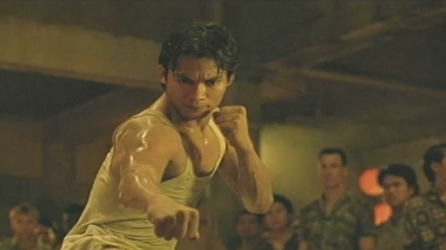 Ong Bak: Thai Warrior