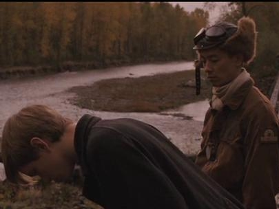 Restless: Enoch Learns To Bow (Uk)