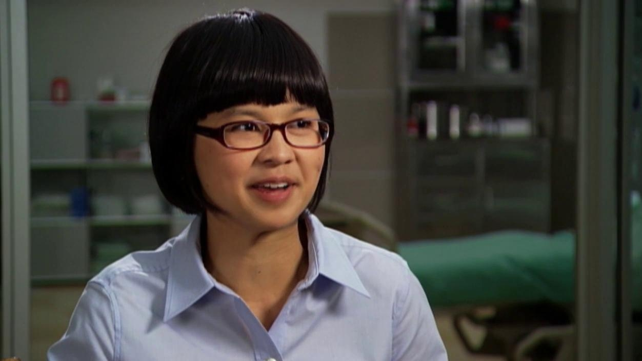 House M.D.: Charlyne Yi Interview Part 2